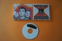 Green Day  International Superhits (CD)