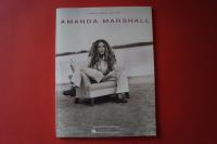 Amanda Marshall - Amanda Marshall Songbook Notenbuch Piano Vocal Guitar PVG