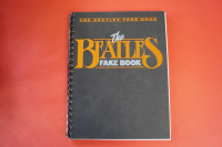 Beatles - The Beatles Fake Book Songbook Notenbuch Vocal Guitar