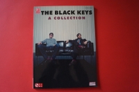 Black Keys - A Collection Songbook Notenbuch Vocal Guitar