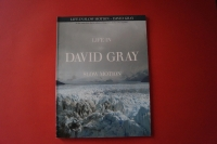 David Gray - Life in Slow Motion Songbook Notenbuch Piano Vocal Guitar PVG