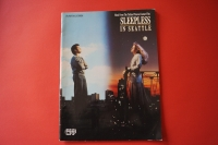 Sleepless in Seattle Songbook Notenbuch Piano Vocal Guitar PVG