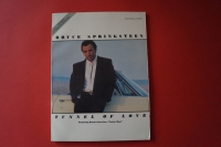 Bruce Springsteen - Tunnel of Love (mit Poster) Songbook Notenbuch Piano Vocal Guitar PVG