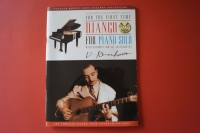 Django Reinhardt - For Piano Solo (mit CD) Songbook Notenbuch Piano/Easy Piano