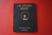 Cat Stevens - Catch Bull at Four / Foreigner Songbook Notenbuch Piano Vocal Guitar PVG