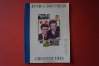 Everly Brothers - Greatest Hits Songbook Notenbuch Piano Vocal Guitar PVG