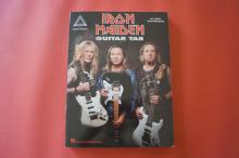Iron Maiden - Guitar Tab Songbook Notenbuch Vocal Guitar