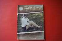 Taylor Swift - Favorites (Big-Note Piano)Songbook Notenbuch Piano Vocal