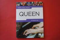 Queen - 20 Hits Songbook Notenbuch Vocal Easy Piano