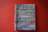 Rolling Stones - Classics Volume 2 Songbook Notenbuch für Bands (Transcribed Scores)