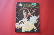 Angelo Branduardi - Songbook Songbook Notenbuch Vocal Guitar