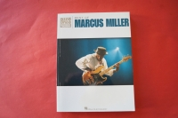Marcus Miller - Best of Songbook Notenbuch Bass
