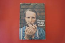 Hannes Wader - Lieder (Hardcover) Songbook Notenbuch Vocal Guitar