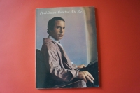 Paul Simon - Greatest Hits, etc Songbook Notenbuch Piano Vocal Guitar PVG
