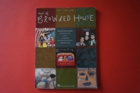Crowded House - Best of Songbook Notenbuch Piano Vocal Guitar PVG