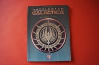 Battlestar Galactica Songbook Notenbuch Piano