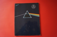 Pink Floyd - The Dark Side of the Moon Songbook Notenbuch Vocal Guitar