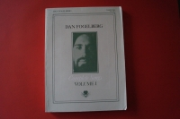 Dan Fogelberg - Complete Songs Volume 1 Songbook Notenbuch Piano Vocal Guitar PVG