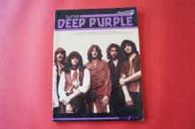 Deep Purple - Guitar Playalong (mit CD) Songbook Notenbuch Vocal Guitar