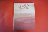 Yes - Complete (Deluxe Edition) Songbook Notenbuch Piano Vocal Guitar PVG