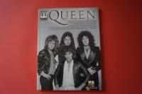 Queen - 13 Keyboard Transcriptions Songbook Notenbuch Vocal Keyboard
