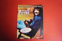 Wolfgang Petry - Die längste Single der Welt Teil 2 Songbook Notenbuch Piano Vocal Guitar PVG
