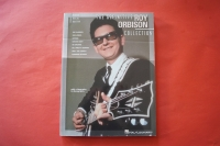 Roy Orbison - The Definitive Collection Songbook Notenbuch Piano Vocal Guitar PVG