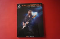 Matt Schofield - Guitar Tab Collection Notenbuch Guitar