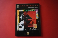 Pat Metheny - Question and Answer Songbook Notenbuch Vocal Guitar