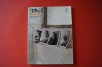 Travis - Singles Songbook Notenbuch Vocal Guitar