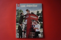 One Direction - Take me home Songbook Notenbuch Piano Vocal Guitar PVG
