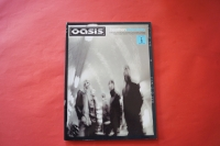 Oasis - Heathen Chemistry Songbook Notenbuch Vocal Guitar