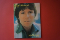 Cliff Richard - Anthology Songbook Notenbuch Piano Vocal Guitar PVG