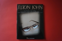 Elton John - The Collection (Piano Solos) Songbook Notenbuch Piano