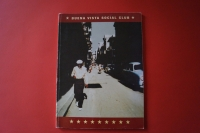 Buena Vista Social Club - Buena Vista Social Club Songbook Notenbuch Piano Vocal Guitar PVG