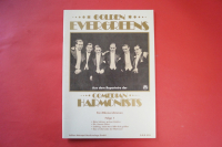 Comedian Harmonists - Golden Evergreens Songbook Notenbuch Piano Vocal