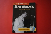 Doors - Play Guitar with (mit CD) Songbook Notenbuch Vocal Guitar