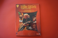 Brian Setzer Orchestra - 10 Songs Songbook Notenbuch Vocal Guitar