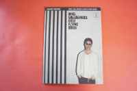 Noel Gallagher - Chasing Yesterday Songbook Notenbuch Vocal Guitar