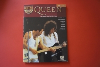 Queen - Guitar Playalong (mit CD) Songbook Notenbuch Vocal Guitar
