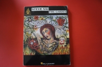 Steve Vai - Fire Garden Songbook Notenbuch Vocal Guitar