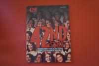 42nd Street (ältere Ausgabe) Songbook Notenbuch Piano Vocal Guitar PVG