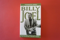 Billy Joel (Paperback Songs) Songbook Notenbuch Keyboard Vocal Guitar