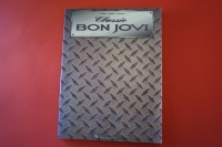 Bon Jovi - Classic Bon Jovi Songbook Notenbuch Piano Vocal Guitar PVG