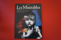 Les Miserables (Organ Solos)  Songbook Notenbuch Organ