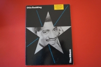 Otis Redding - The Album Songbook Notenbuch Piano Vocal Guitar PVG