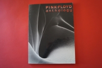 Pink Floyd - Anthology (alte Ausgabe) Songbook Notenbuch Piano Voval Guitar PVG
