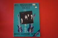 Van Halen - OU812 (mit Poster) Songbook Notenbuch Vocal Bass