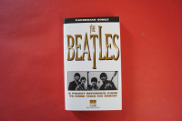 Beatles (Paperback Songs) Songbook Notenbuch Vocal Guitar