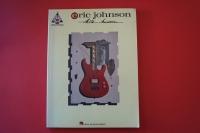 Eric Johnson - Ah Via Musicom Songbook Notenbuch Vocal Guitar